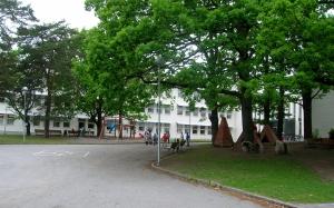 Christinaskolan