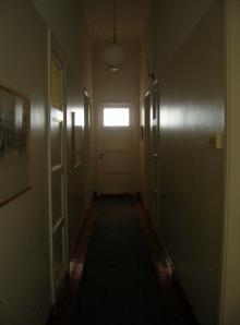 Nedre korridoren