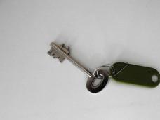 Nyckel till värdeskåpet